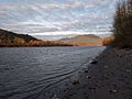 The Fraser River at sunset - panoramio.jpg