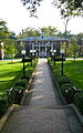 The Front Steps on the Lawn of Anderson University, South Carolina.jpg
