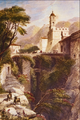 The Gate of Lorrento - William Brockedon.png