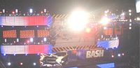 The Great American Bash 2008 Stage.jpg