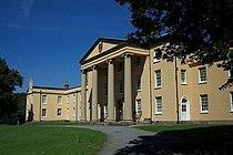 The Lawn Asylum, Lincoln Castle - geograph.org.uk - 829333.jpg