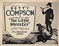 The Little Minister (1921) lobby card.jpg