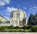 The MacDougal Memorial Chapel in Fort Wayne, Indiana.jpg