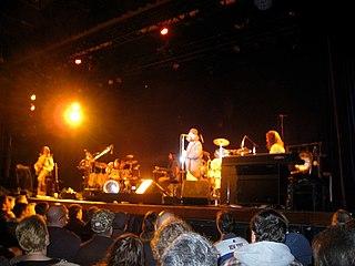 The Musical Box (band) band