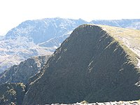 The North Face of Foel Goch - geograph.org.uk - 226134.jpg