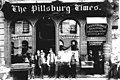 The Pittsburg Times office 1885.jpg