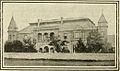 """The Presidency, Bloemfontein - page 321 of """"Battles of the nineteenth century"""" (1901).jpg"""