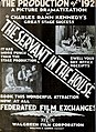 The Servant in the House (1921) - Ad 1.jpg
