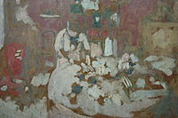 The Table by Edouard Vuillard, 1902.JPG