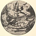 The Third Day ( Dies III), from the series The Creation of the World MET DP825614.jpg