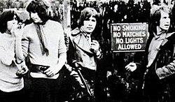 The Troggs 1971.   JPG