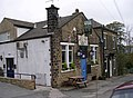 The Villager - Peel Street - geograph.org.uk - 574364.jpg