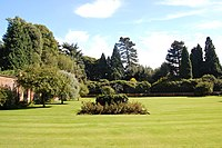 The Walled Garden, Hare Hill - geograph.org.uk - 2025297.jpg
