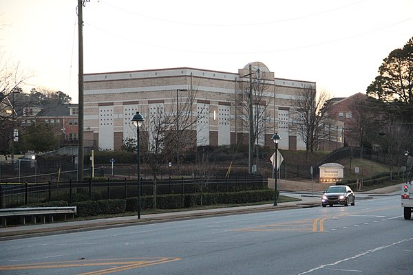 The Weber School