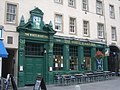 The White Hart Inn, Grassmarket - geograph.org.uk - 973303.jpg