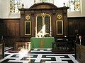 The altar at St Vedast alias Foster - geograph.org.uk - 922012.jpg