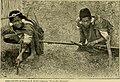 The black bearded barbarian; the life of George Leslie Mackay of Formosa (1912) (14582213280).jpg