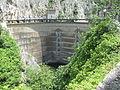 The dam in Matka Canyon.JPG