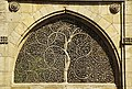 The famous jaali from the Sidi Saiyyed mosque in Ahmedabad.jpg