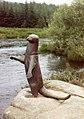 The original otter - geograph.org.uk - 498944.jpg