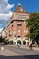 The southwestern corner of Centralpalatset, Örebro.jpg