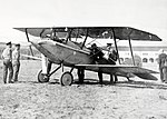 Thomas-Morse S-4 modified with OX-5 engine for racing postwar.jpg