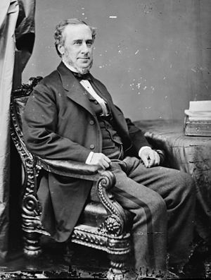 Thomas Cornell (politician) - Thomas C. Cornell