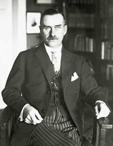Thomas Mann in 1926