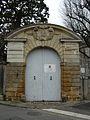 Thouars 18 rue Harcher portail (1).JPG