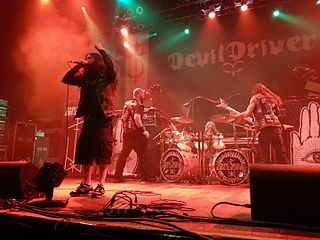 Thy Will Be Done American heavy metal band