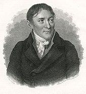 Christoph August Tiedge von Carl Mayer (Quelle: Wikimedia)
