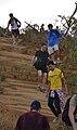 Tiger Balm 2012 participants conquer Koko Head Trail DVIDS626952.jpg