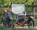 Tin Lizzy, Soffel Farms, Redlands, CA 5-2012 (7287033022).jpg