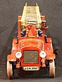 Tin toy fire truck, pic-021.JPG