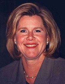 Tipper Gore American writer and photographer