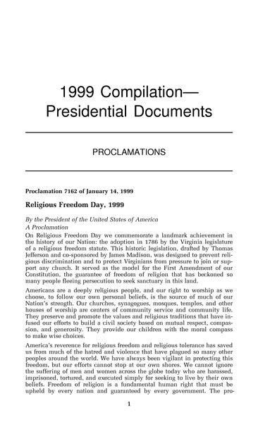 File:Title 3 CFR 1999 Compilation.djvu