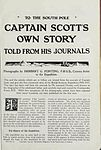 To the South Pole. Captain Scott's own story told from his journals (Page (3)) BHL48505264.jpg
