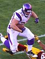 Toby Gerhart rushing vs Redskins (cropped).jpg