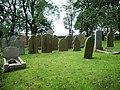 Tockholes United Reformed Church, Graveyard - geograph.org.uk - 990720.jpg