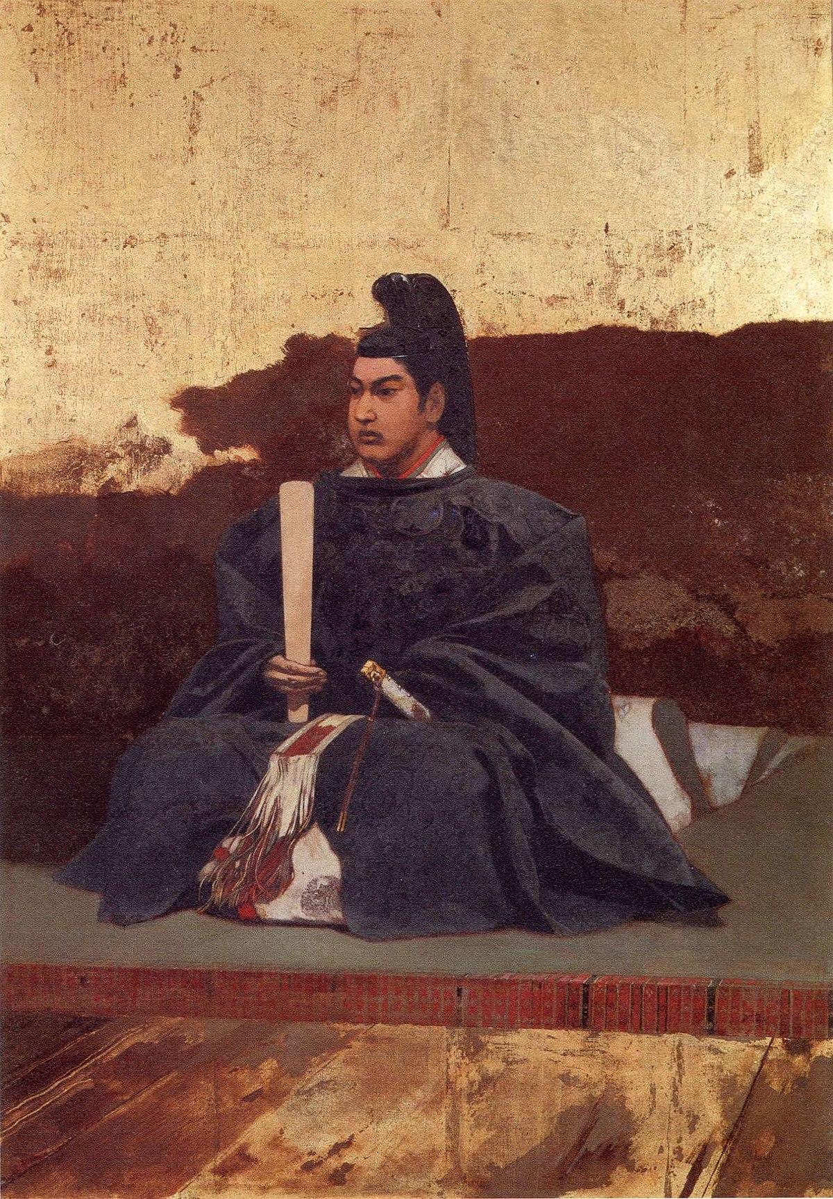 Tokugawa Iemochi - Wikipedia