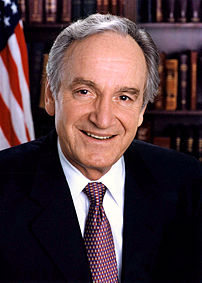 Senator Tom Harkin of Iowa
