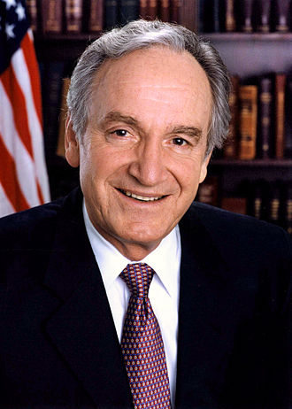 1992 Democratic Party presidential primaries - Image: Tom Harkin official portrait