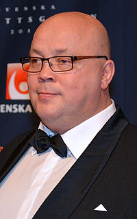 Tomas Johansson in Jan 2014.jpg