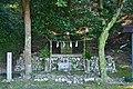 Tomb of Ichijo Norifusa.jpg