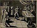 Toonneel des menschelikken levens - Of de vernieuwde gulden winkel; waer in door poëtische, historische, morale, en schriftuurlikke leeringen, den mensche vertoont werdt, hoedanigh hy zijn leven, (14746204702).jpg