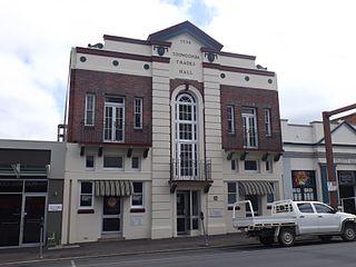 Toowoomba Trades Hall