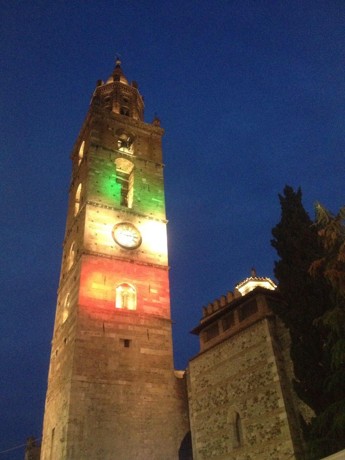 Torre Del Duomo Di Teramo Wikipedia