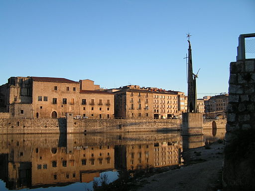 Tortosa - Palau Episcopal