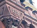 Toruń, Dwór Artusa, Rynek Staromiejski 6 (OLA Z.).JPG