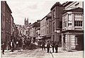 Totnes, High Street and Seven Stars Hotel (10961058674).jpg